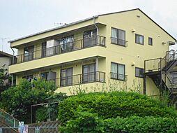 神奈川県横浜市旭区白根1丁目の賃貸マンションの外観