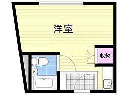 下新庄駅 1.4万円