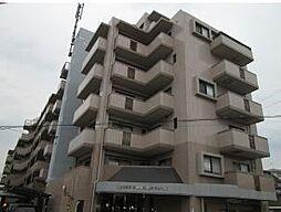 グリーンマンションやよい坂II[2階]の外観