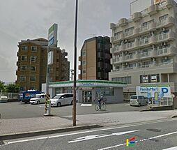福岡県福岡市早良区南庄6丁目の賃貸マンションの外観