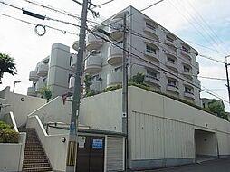 コロナール上野西[101号室]の外観