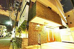 グランヴァンタクティス横濱[5階]の外観