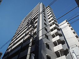 パークアクシス浅草橋[5階]の外観