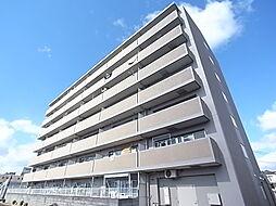 パルティール田中[4階]の外観