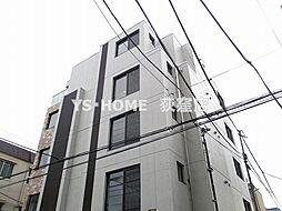 JR中央本線 西荻窪駅 徒歩8分の賃貸マンション