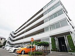 笠井ハイツ[102号室]の外観