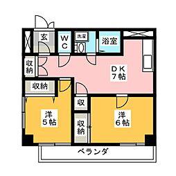 平塚駅 6.5万円