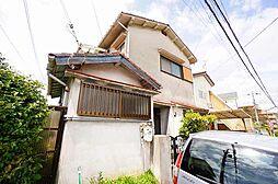 [一戸建] 兵庫県川西市南花屋敷3丁目 の賃貸【/】の外観