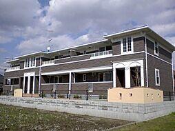プリムローズ・K[2階]の外観