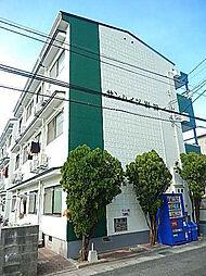 サンハイツ岩田[302号室]の外観