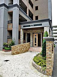 福岡県福岡市博多区三筑2の賃貸マンションの外観