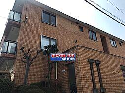 高井田駅徒歩10分 イシイ・ハイツ[103号室]の外観