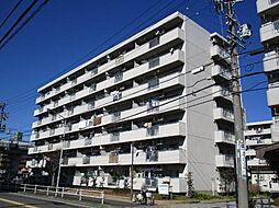 アーバンラフレ志賀24号棟[6階]の外観