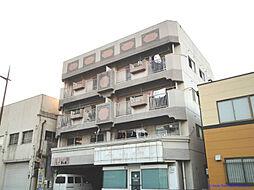 スリム西小倉[4階]の外観