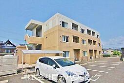JR日豊本線 隼人駅 徒歩9分の賃貸マンション