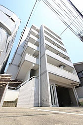 リエス浜大津[2階]の外観