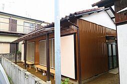 [一戸建] 千葉県松戸市竹ケ花西町 の賃貸【/】の外観