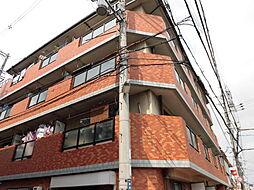 第三シャトーモリオカ[4階]の外観