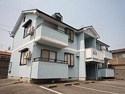 Doppo[2階]の外観