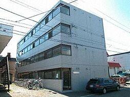 ローヤルハイツ栄通21[403号室]の外観