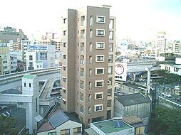旦過タカヤコーポレーション[4階]の外観