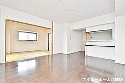 Etrange(エトランジェ)[4階]の外観