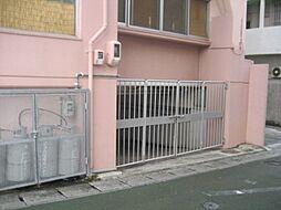 安里駅 0.3万円