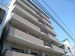 JR東海道本線 摂津本山駅 7階建[5階]の外観
