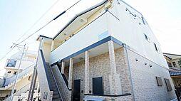 メゾンドアヴリル[2階]の外観