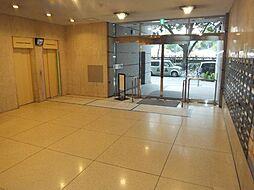 ロータリーマンション栄[4階]の外観