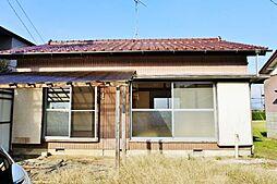 [一戸建] 千葉県大網白里市富田 の賃貸【/】の外観