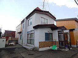 札幌市北区新琴似六条15丁目