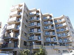 サンガーデンリーガル PartI[2階]の外観