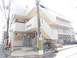 第2田村マンション[0306号室]の外観