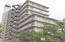 大阪府寝屋川市池田北町の賃貸マンションの外観