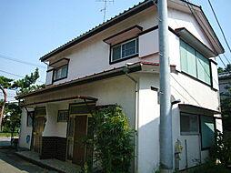 [テラスハウス] 神奈川県茅ヶ崎市松が丘1丁目 の賃貸【/】の外観