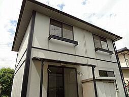 [一戸建] 長野県松本市筑摩3丁目 の賃貸【/】の外観