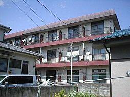堀川ハイツ[307号室]の外観