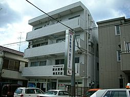 SHIMIZU.BLD.No.2[202号室]の外観