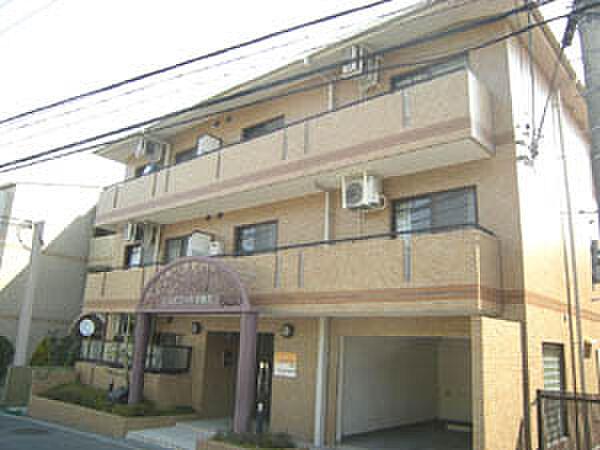 エスポワール学園前 3階の賃貸【奈良県 / 奈良市】