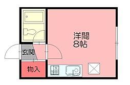 旭川駅 1.5万円