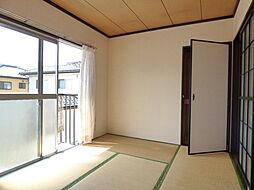 レジデンス神谷[202号室号室]の外観