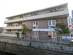 ボナール青葉丘[309号室]の外観