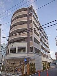 グローベルザオペラ横浜ウエスト[7階]の外観