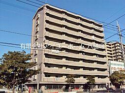 アビタシオンOKI(アビタシオンオキ)[2階]の外観