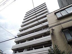 ラフィスタ三ノ輪[5階]の外観