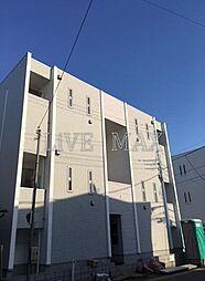 JR高崎線 宮原駅 徒歩13分の賃貸アパート