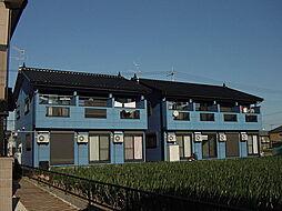 [テラスハウス] 埼玉県深谷市国済寺町 の賃貸【/】の外観