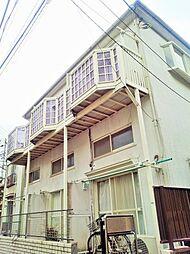 コートハウス江古田[101号室]の外観