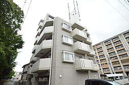 リーベ中柳[4階]の外観